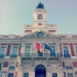 Bienvenidos/as al primer GovJam en Madrid